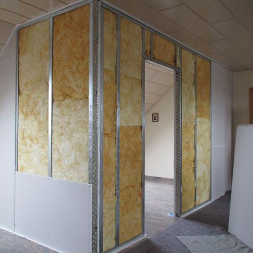 Trockenbau durchgeführt von Malermeister Friedrichs aus Lagesbüttel, Braunschweig und Umgebung