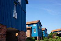 Referenzen Fassadensanierung von Malermeister Friedrichs Lagesbüttel