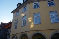 Referenzen Fassadensanierung Malermeister Friedrichs Lagesbüttel und Braunschweig