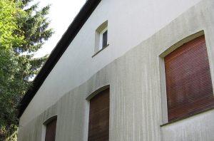 Referenzen Fassadenreinigung Malermeister Friedrichs Lagesbüttel