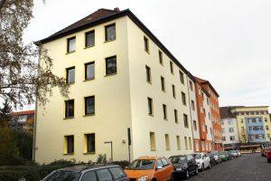 Referenzen Wärmedämmverbundsysteme Malermeister Friedrichs Lagesbüttel
